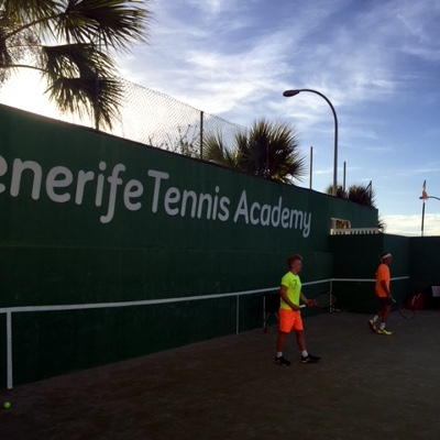 Tenerife Tennis Club